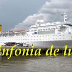 Recordando al COSTA ALLEGRA