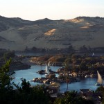Mi primer viaje al Nilo