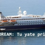 SEADREAM: Una experiencia exclusiva