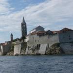 CROACIA EN L´AUSTRAL: Zadar & Rab