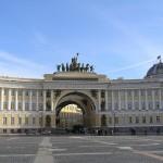 San Petersburgo esencial