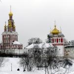 Viajando a Rusia en invierno.