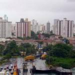 CRUCERO MSC OPERA 6) Sao Paulo y la vuelta