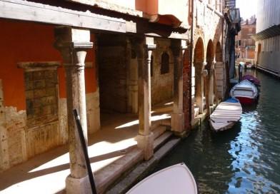 Cinco compras imprescindibles en Venecia.