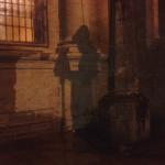 El fantasma de Compostela