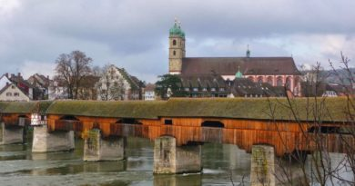 BASILEA: Una escapada a Bad Säckingen