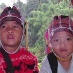Las tribus del Norte de Thailandia