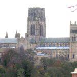 DE LIVERPOOL A NEWCASTLE: 4) Durham