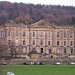 CHATSWORTH HOUSE: Love is in the air