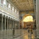Basílica de San Pablo de Roma