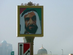 Emir de Dubai