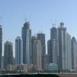EMIRATOS: Dubai. La moderna Babilonia