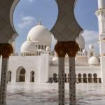 EMIRATOS. Abu Dhabi. La Miami de Oriente Medio