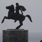 TESALÓNICA. La ciudad de Alejandro Magno