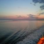 Mis momentos Kit Kat en un crucero
