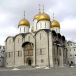 Caminando en Moscú más allá de la Plaza Roja