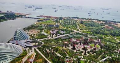 Singapur esencial