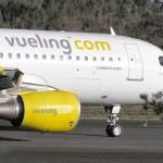 ¿Qué hacer en un avión de Vueling?