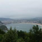 Paseando por San Sebastián