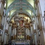 Cinco cosas que hacer en Salvador de Bahía