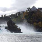 ¿Cómo visitar las Cataratas del Rhin?.