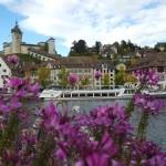 Un paseo por Schaffhausen