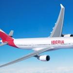 Iberia volará a Japón y China