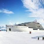 Crystal Endeavour: nuevo barco de exploración para Crystal Cruises