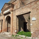VIDEO: Un paseo por Ostia Antica