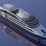 Nuevos barcos de expedición para Ponant