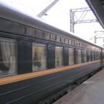 Estrella Roja: Un tren mítico