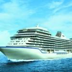 Nuevo barco para Regent Seven Seas Cruises