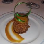 LE PONANT: Gastronomía