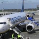 Ryanair y sus pilotos italianos firman un convenio colectivo.