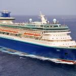 Royal Caribbean vende parte de Pullmantur