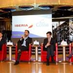 Iberia y Costa Cruceros presentan acuerdo de cooperación