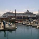 Coruña potencia su puerto en Dublín