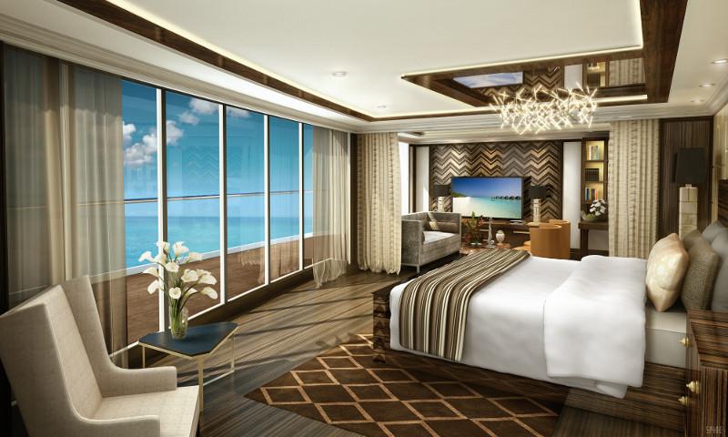 1_Regent Suite _ Master Bedroom