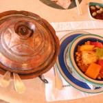 Gastronomía de Túnez.
