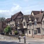 WARWICK: El pueblo inglés perfecto