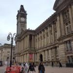 Seis razones por las que compensa ir a Birmingham