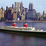 Marcha atrás en la restauración del SS United States