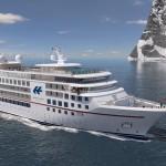 Nuevos barcos de expedición para Hapag Lloyd