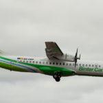 Emergencia avión de Binter: Nota de prensa