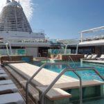 SEVEN SEAS EXPLORER: El barco de los sueños