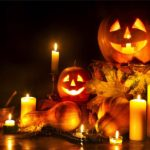 Halloween ES gallego y se llama SAMAIN