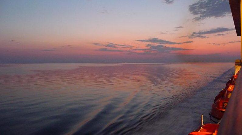 OCEANIA RIVIERA. Primeras reflexiones antes de salir