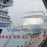 Evaluando MSC Cruceros