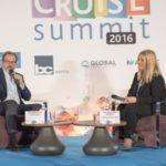 Conclusiones del International Cruise Summit.