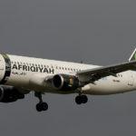 Secuestrado un avión libio